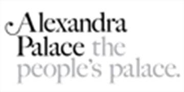 Logo for Alexandra Palace