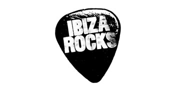 Logo for Ibiza Rocks